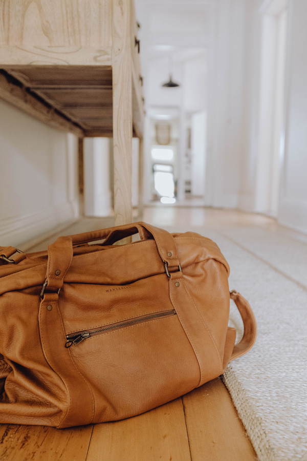 Dunoon Bag P