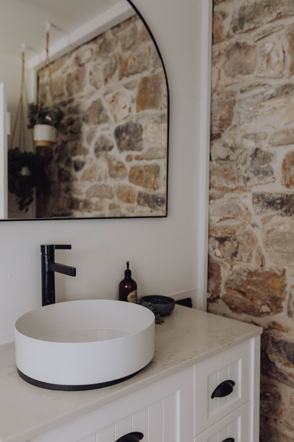 Dunoon Bathroom P