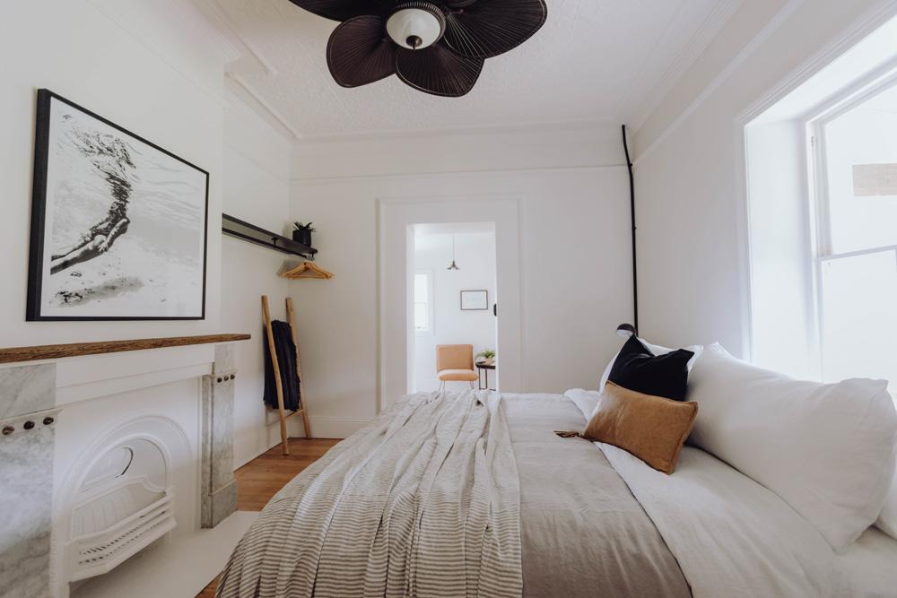 Dunoon Bedroom 4 LS