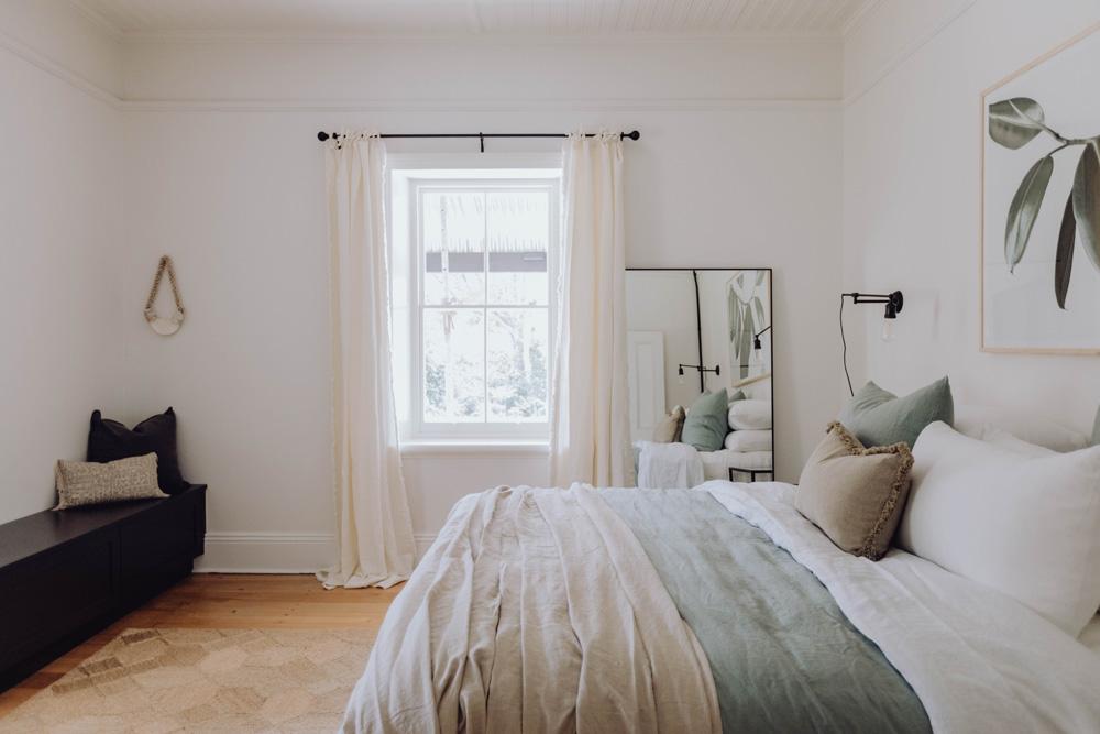 Dunoon Bedroom LS