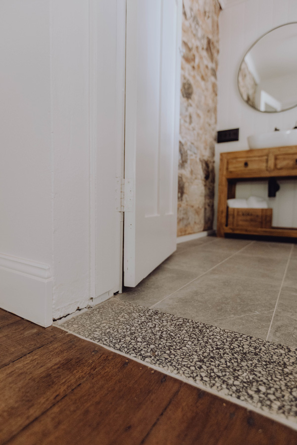 Dunoon Flooring P