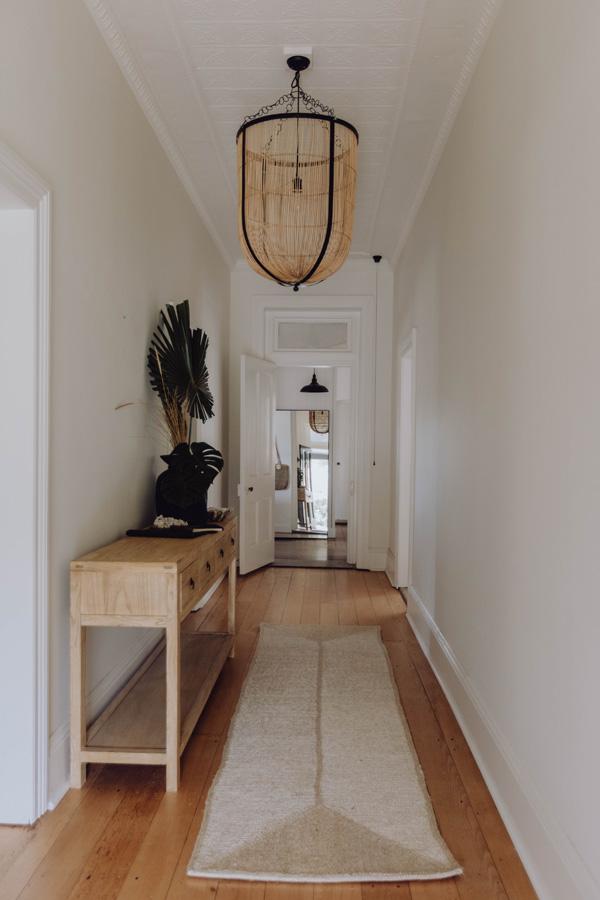 Dunoon Hallway P