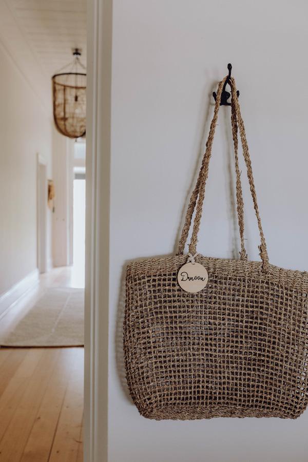 Dunoon Hanging Bag P