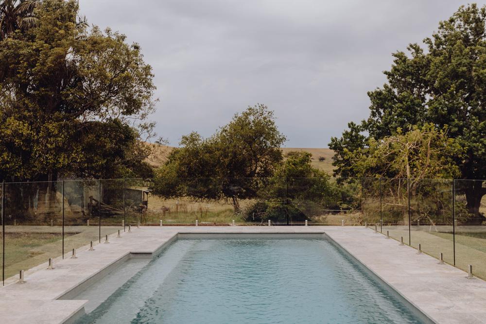 Dunoon Pool LS