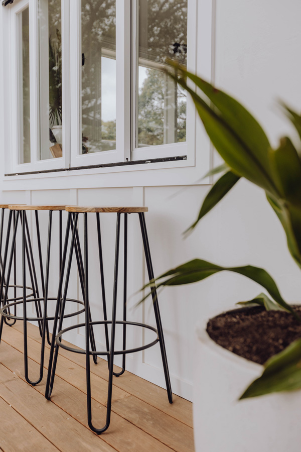 Dunoon Stools P