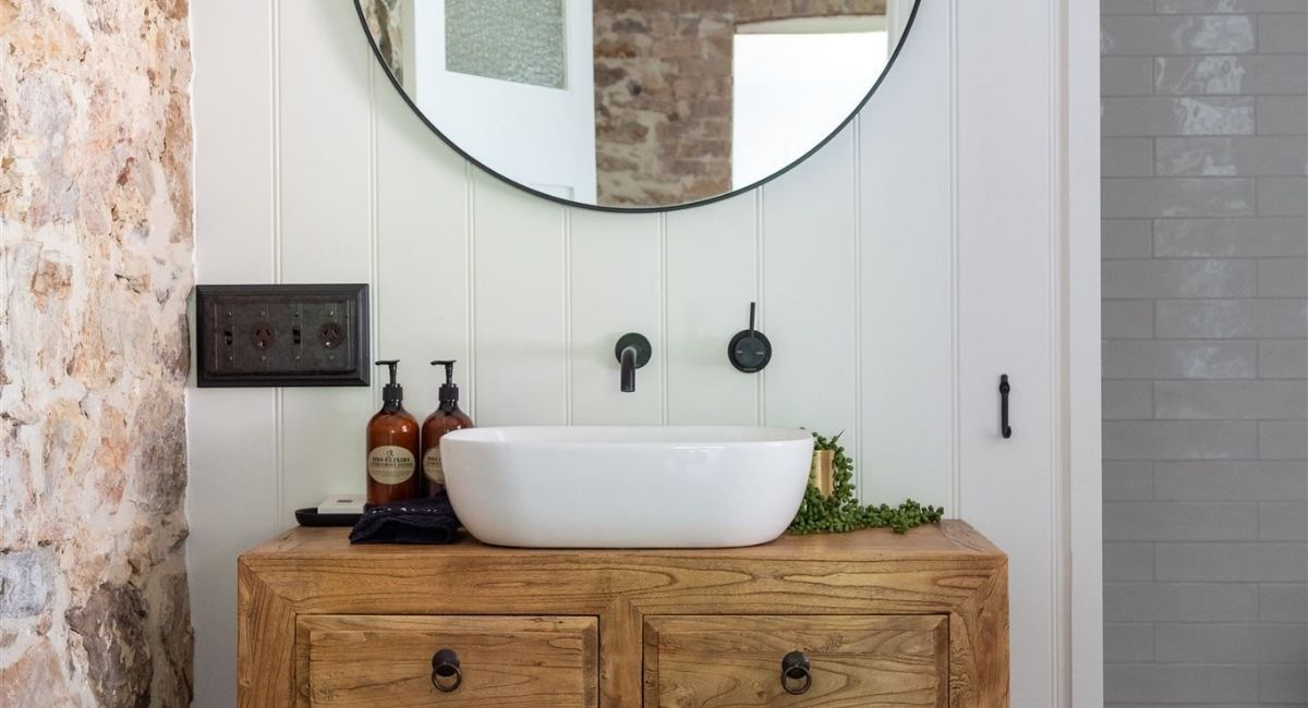 Dunoon Farmhouse Luxury Bathrooms